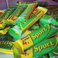 Elegem van a Sportszelet-nyereményjátékból