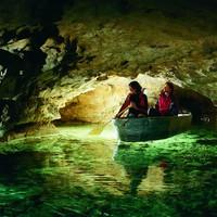 Elegem van az új Tapolcai-tavasbarlangból