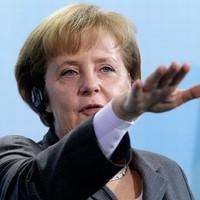 Elegem van a rögeszmés Merkelből