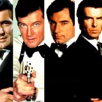 Elegem van James Bondból