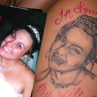 Elegem van a tetovált emberekből