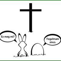 Elegem van a hit nélküli húsvétból