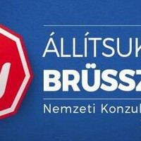 Elegem van: Brüsszel megállt