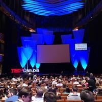 TedX Danubia ajánló