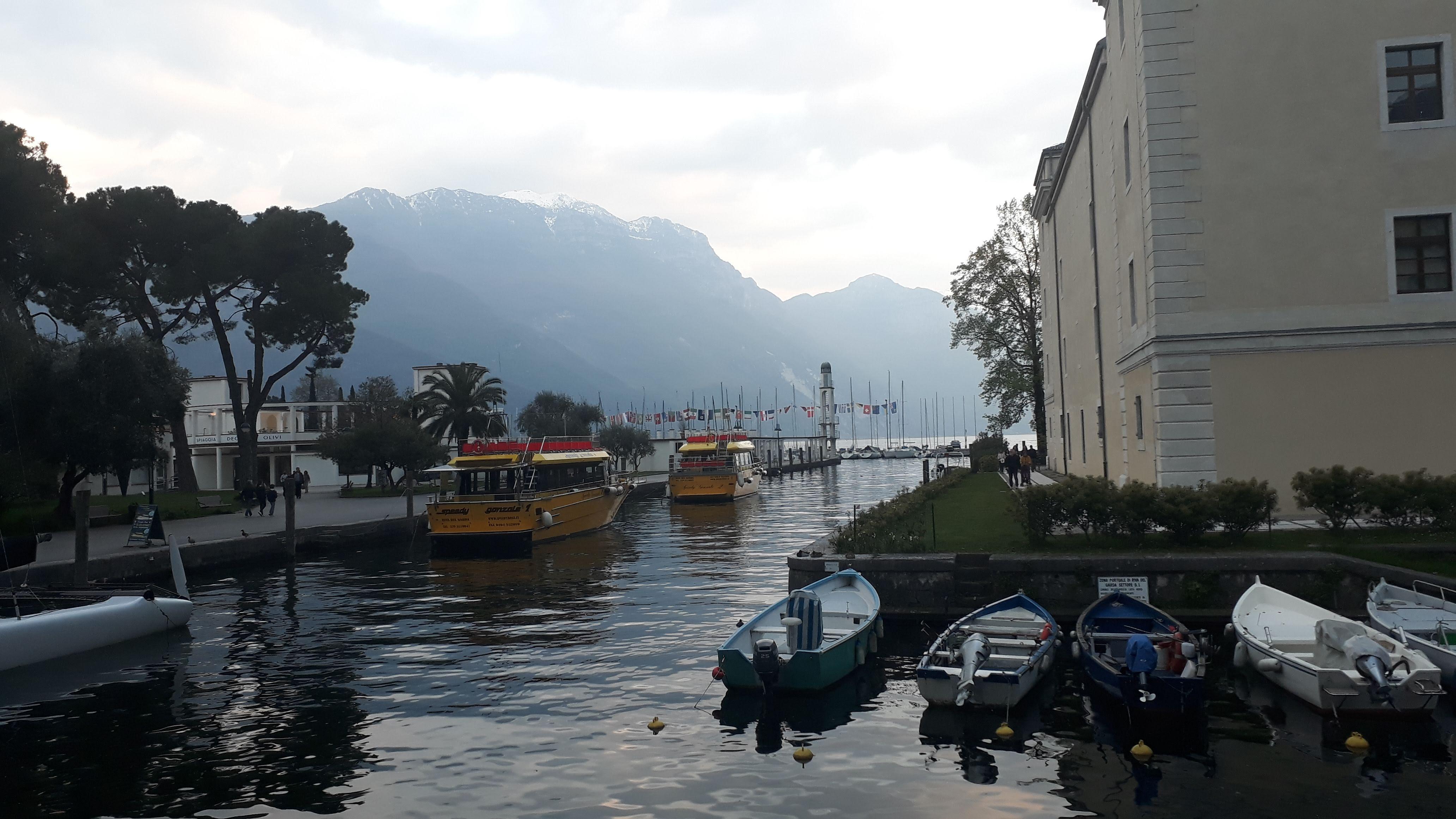 Garda tó utazási ajánló