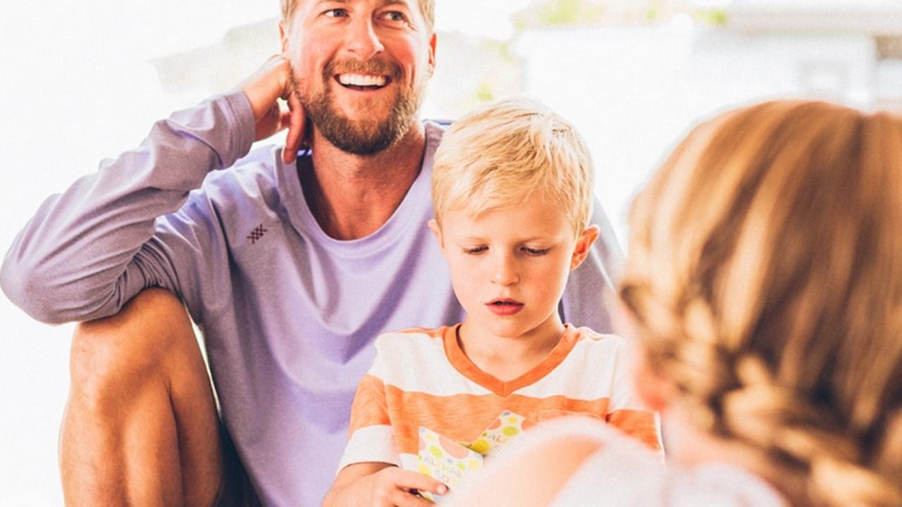 Hogyan neveljünk testben és lélekben egészséges gyerekeket?