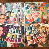 Amit a színtípusokról tudni érdemes ...