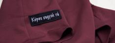 Így segítenek téged a mantrák a ruhádon viselve