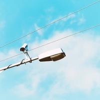 Biztonsági kamera rendszer - Védje ingatlanját!