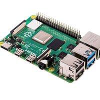 Raspberry Pi 4 – 4K támogatás és 4GB RAM