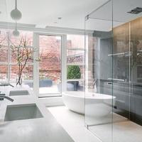 Az egyedi üveg zuhanykabinok legfontosabb jellemzői