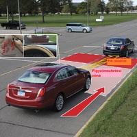 Az automatikus vészfékezés autókban - hamarosan kötelező lehet