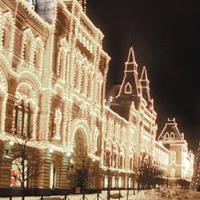 Karácsonyi dekor- és kontúrvilágítások – Hogyan kerül fel a fény a fákra?