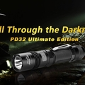 Fenix PD32 Ultimate Edition