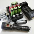 Töltő, akkumulátor ajánló