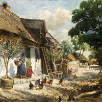 Miért jó falun élni?
