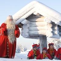 A legjobb helyek, ahol eltöltheted a Karácsonyt