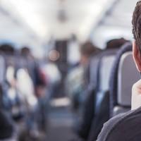 Hogyan kerüljük el a megbetegedést a repülőgépen?