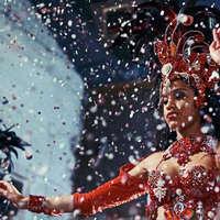 Csodálatos karneválok Európán túl