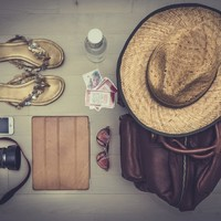 Tíz dolog, amit pakoljunk be nyaraláshoz