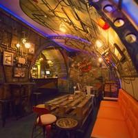 Elképesztő bárok és éttermek a nagyvilágból