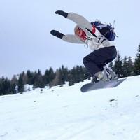 Hét érdekesség a snowboardozásról
