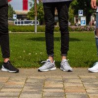 Csak a tiszta cipő a jó cipő