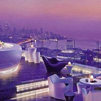 Tíz csodálatos tetőbár a nagyvilágból