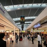 Jön a repülőterek új generációja