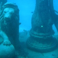 Mély nyugalom Atlantiszban