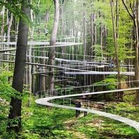 Így néz ki a jövő parkja