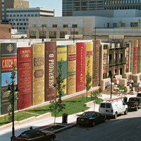Nem mindennapi könyvtárak