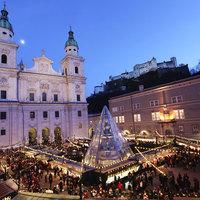 Hat szuper adventi vásár Európában