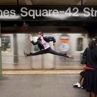 Akrobatikus csodák a hétköznapokban