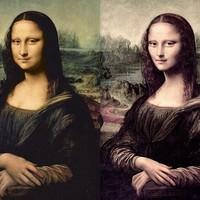 Botrányos a lefogyott Mona Lisa?