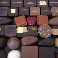 A csokoládé rocksztárja