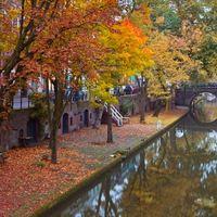 A legjobb őszi úticélok