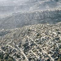 Így terjeszkedik egy világváros