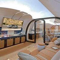 A luxusrepülés jövője