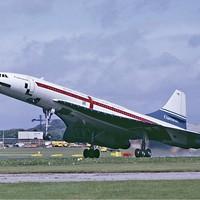 Milyen volt a Concorde-on utazni?