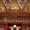 A legmenőbb könyvtárak