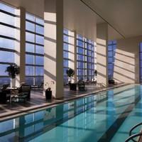 A legcsábítóbb szállodai medencék