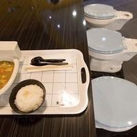 Groteszk éttermek a világ körül