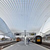 Vasútállomások a világ körül