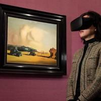 Szürreális lett a virtuális valóság
