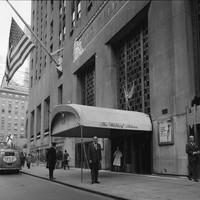 Bezár a világ egyik leghíresebb szállodája