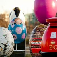 Különleges tojásvadászat New Yorkban