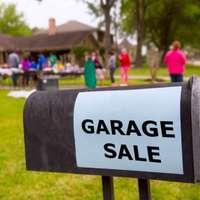 Hogy jól sikerüljön a garázsvásár!