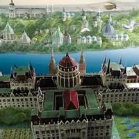 Így nézhetnek ki a nagyvárosok 100 év múlva