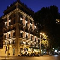 Legendás szállodák: a római elit kedvence